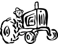 Der Traktorschrauber